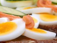Ciuperci cu oua