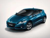 Hibridul coupe sport Honda CR-Z