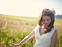 Ideal Mariaj va sfatuieste: Machiajul sprancenelor la nunta