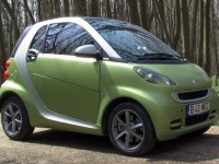 Turatii.ro va recomanda: smart fortwo coupe 1,0l Light Shine