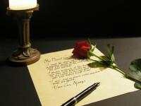 Scrisoarea de dragoste perfecta