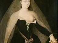 Enigmaticele doamne de odinioara. Portrete feminine medievale