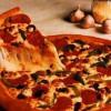 """Pizza """"Mamma Lucia"""""""