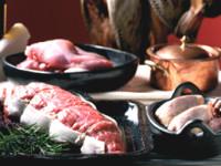 Gratar de porc, vita, vitel sau miel