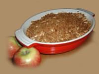 Crema de mere