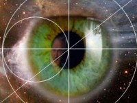 In ochii tai se naste universul