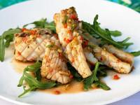 Salata de calmari cu cili