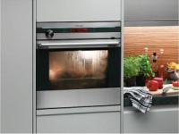 Mâncare sănătoasă, gătită în cuptoarele cu abur Electrolux