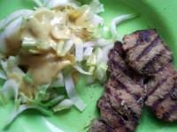 Salată de andive cu sos de muştar