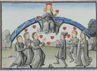 Sfântul Valentin – legende şi tradiţii