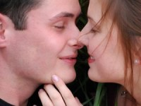 Săruturi pe care nu le-aţi încercat?
