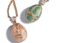 Valentine's Day cu Fabergé