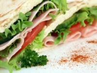 Sandvişuri gratinate