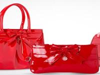 Geanta roşie – accesoriul perfect pentru un look cochet de Valentine's Day