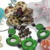 Bijuteriile cu scoici şi sidef, perfecte pentru un look feminin de vară