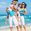 Sănătatea la plajă – ce beneficii ne oferă marea şi soarele?