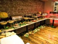 De 4 ani cea mai bună friptură din Bucureşti se mănâncă la OSHO
