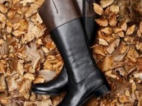 MUST HAVE-ul acestei toamne: cizmele înalte până la genunchi