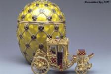 Fabergé – Coronation Egg