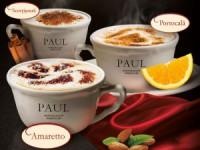 Cafea cu aromele iernii