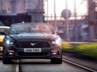 Noul Model Ford Mustang este aici!