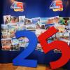 Paralela 45: De 25 de ani facem diferenţa în turism!