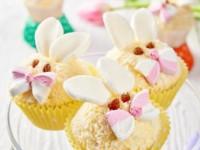 De Paşte, surprinde-i pe cei dragi cu bucurii dulci făcute în casă cu Rama Maestro