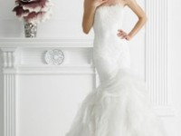 Athena Philip lansează noua colecţie de rochii de mireasă