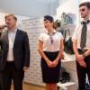 ECCO a deschis primul magazin stradal