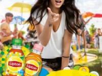 """Antonia şi Lipton Ice Tea dau tonul sezonului estival, prin noua campanie """"Mi-e vară"""""""