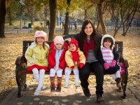Touched România. 10 ani de activitate în sprijinul mamelor aflate în dificultate
