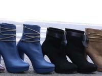 Hannami Shoes lansează colecţia de toamnă – iarnă 2015/2016
