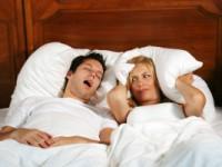 Scăpa definitiv de sforăit, pentru un somn liniştit