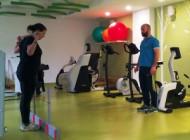 Testarea modului de mişcare reduce cu 3,5% riscul accidentărilor în sport