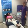 Hernia de disc poate fi tratată fără bisturiu prin tehnologia Nanopulse