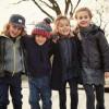 Lăsaţi copiii să se bucure de zăpadă