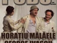 """Premieră la TNB: Spectacolul """"Podu"""", cu Horaţiu Mălăele"""