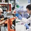 Schimbul de experienţă în tratamentul cancerului şi în producţia de maşini reuşeşte să le ofere beneficii atât şoferilor, cât şi pacienţilor
