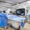 La SANADOR, pacienţii cu afecţiuni arteriale pot fi trataţi prin tehnici endovasculare