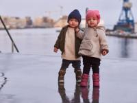 ECCO Kids – protectorii picioruşelor de 40 de ani