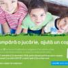 LIDL susține accesul la educație pentru copiii vulnerabili printr-o nouă campanie în parteneriat cu UNICEF în România
