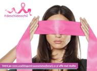 Deschide Ochii – semnal de alarmă cu privire la prevenția cancerelor feminine