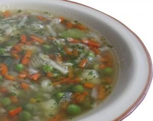 milanese soup