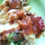 penne broccoli recipe