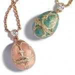 bijuterii Faberge
