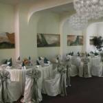 wedding at Predeal