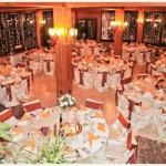 wedding at Eden