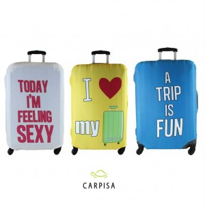 Carpisa vacation bags