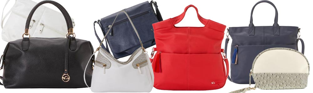 Carpisa 2014 bags