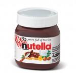 Nutella Romania